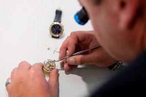 Uhrenservice bei Michael Griesbauer